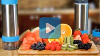 Aqua Zinger Instructional Video