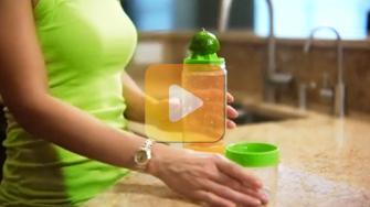 Citrus Zinger Quick Tips