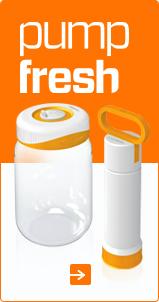 pump fresh