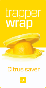 trapper wrap citrus saver
