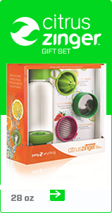 citruszinger gift set