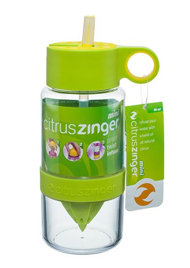 Zinganything - Citrus Zinger