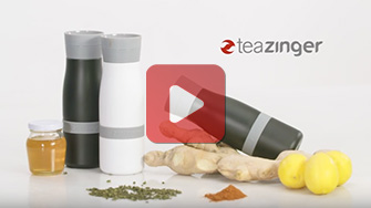 Tea Zinger Demo Video