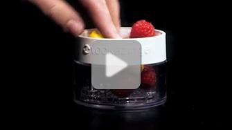 Aqua Zinger Demo Video